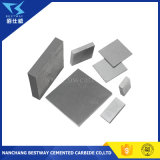 K10 K20 Cemented Carbide Wear Parts Tungsten Carbide Plate