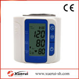 Wrist Type Automatic Electronic Sphygmomanometer