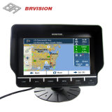 Vehicle 7inch Digital Monitor with GPS Navigation