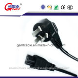 Specialized in Electrical 3 Poles China Plug