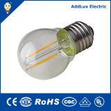 Ce RoHS 3W-8W E27 Clear Mini Global LED Filament Bulb
