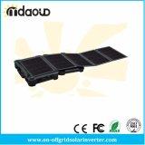 50W Folding Solar Panel Caravan Camping Generator