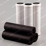 Activated Carbon Water Filter Cartridge For Water Treatment
