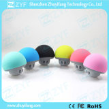 Lovely Mushroom Shape Outdoor Mini Bluetooth Speaker with Suction (ZYF3045)