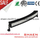 120W Epistar LED Curved Light