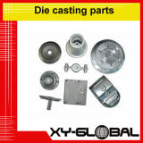 Professional Production Die Casting Part LED Housing Cover