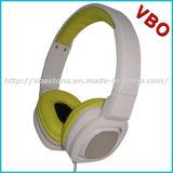 Custom Branded Headphones Cheap Headphone for MP3 Player