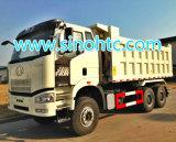 2014 Brand New FAW J6 Dump Truck