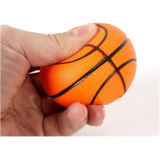 Customized Various Design Promotion PU Sport Stress Ball