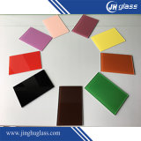 3mm-6mm Lacquered Glass Painted Glass and Varnished Glass