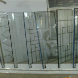Toughened/Tempered Clear Insulated Glass for Window/Decoration Glass