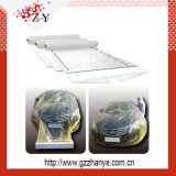 High Quality Transparent Masking Film for Car Painting