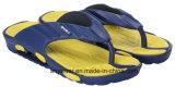 Men EVA Injection Beach Footwear Shoes Slippers (815-9199)