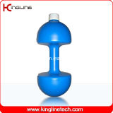 Plastic Sports Water Bottle, Plastic Sports Bottle, 1000ml Plastic Drink Bottle (KL-6108)