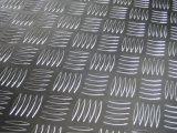 1050 1060 1100 5 Bars Tread Aluminium Plate Price