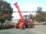 2017 Newest Telescopic Loader Hy1500 with Ce Certificate