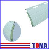 55mm Aluminum Foam Slat, Roller Shutter Slat