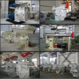 1-10t Per Hour Automatic Biomass Fuel Wood Pellet Production Line for Sale