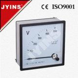 AC DC Analog Panel Voltmeter (42L20-V)