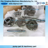 ANSI Chemical Goulds 3196 Pump Spare Parts