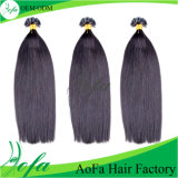 Aofa Factory Wholesale Minimum Order Quantity Virgin Brazilian Hair
