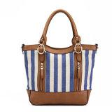 Wholesale Fashion PU Leather Lady Bag (MBNO037063)