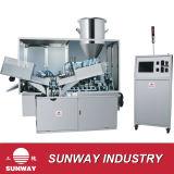 B. Gfn-100 Filling and Sealing Machine (soft tube)