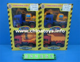 New Item Friction Plastic Toy Construction Car (889323)