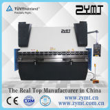 China Metal Steel Bending Machine with Ce and ISO9001 Certification (wc67k-40t*2200)