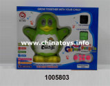 New Item Production Plastic Toy R/C Penguin (1005803)