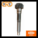 High Quality and China Made Spiral Bevel Gear Shaft
