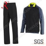 Polyester Fabric Track Suit for Men (QF-S637)