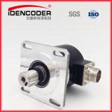Lathe CNC Spindle Encoder, 1024p/R, Long Drive, IP51 Optical Rotary Encoder