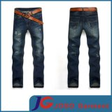 Enzyme Wash Men′s Denim Jeans (JC3253)
