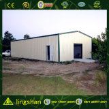 2017 Hot-Sale Light Steel Prefab House Made in China (L-S-145)