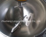 Semi-Automatic Gas Heating Type Cooking Mixer