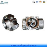 Lost Wax Casting Precision Casting Metal Casting Electric Power Parts