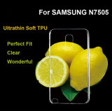 Mobile Accessories Back Cover Protective Case for Samsung Galaxy Note3/Neo/N750/N7505