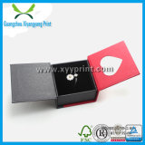 Paper Jewelry Gift Box Packaging for Ring Necklace