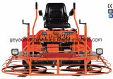 Ride-on Power Trowel Machine Gyp-836 with Multi-Directional Steering System