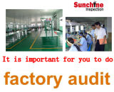 Factory Verification in Case of Fraud