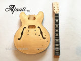 Afanti Music/Maple Body/ DIY Guitar Kit (AES-11K)