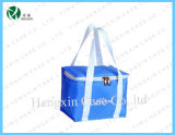 Student Food Cooler Bag Lunch Bag (HX-CL1102)