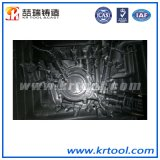 High Precision Die Casting Spare Parts Mould Factory in China