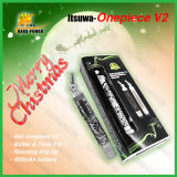 Itsuwa E Cigarette with Top Quality (One Piece V2 Starter Kit)