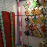 3.3m Width Sponge+ Non-Woven PVC Flooring
