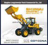 Zl946 3ton Wheel Loader with Ce & ISO9001