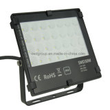 High Lumen 30W Waterproof IP65 LED Flood Light with Ce RoHS Approved
