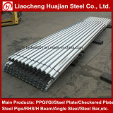 Good Quality Steel Sheets for Corrugated Roofing