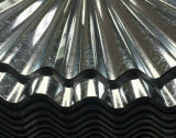 Cold Rolled Corrugated Galvanized Steel Sheet for Building Material